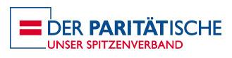 Logo Paritaetische