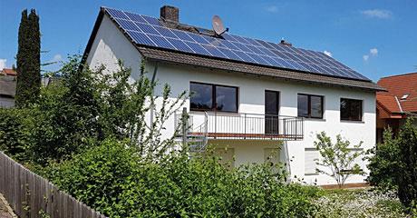 Einrichtung Betreutes Wohnen am Kammerberg