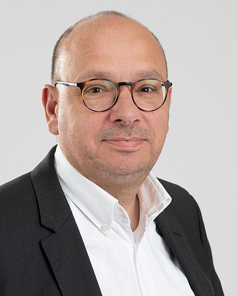Steffen Wölling Geschäftsführer Werk-Hilfe gGmbH