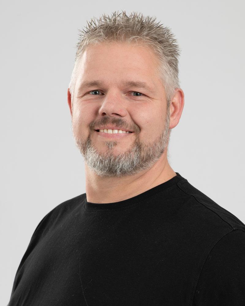 Matthias Nolte Leitung Haustechnik Werk-Hilfe