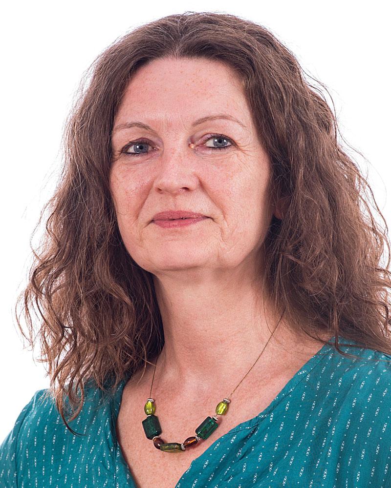 Iris Holzapfel Koordination Eingliederungshilfe Werk-Hilfe