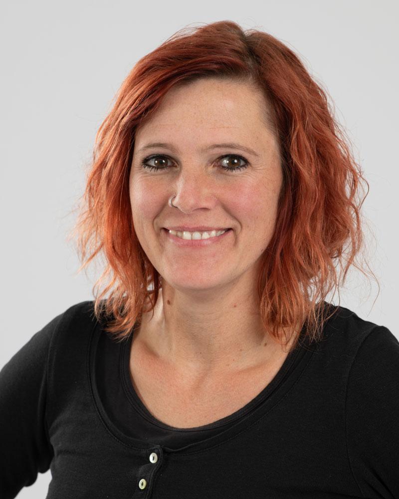 Katja Dingler Leitung Soziales Zentrum Calden Wohnen im Park
