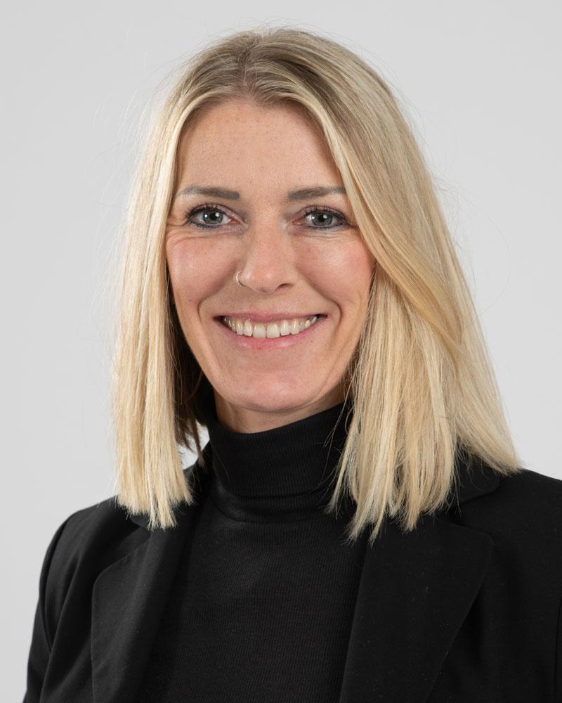Claudia Brandt Vorstand Werk-Hilfe e.V.