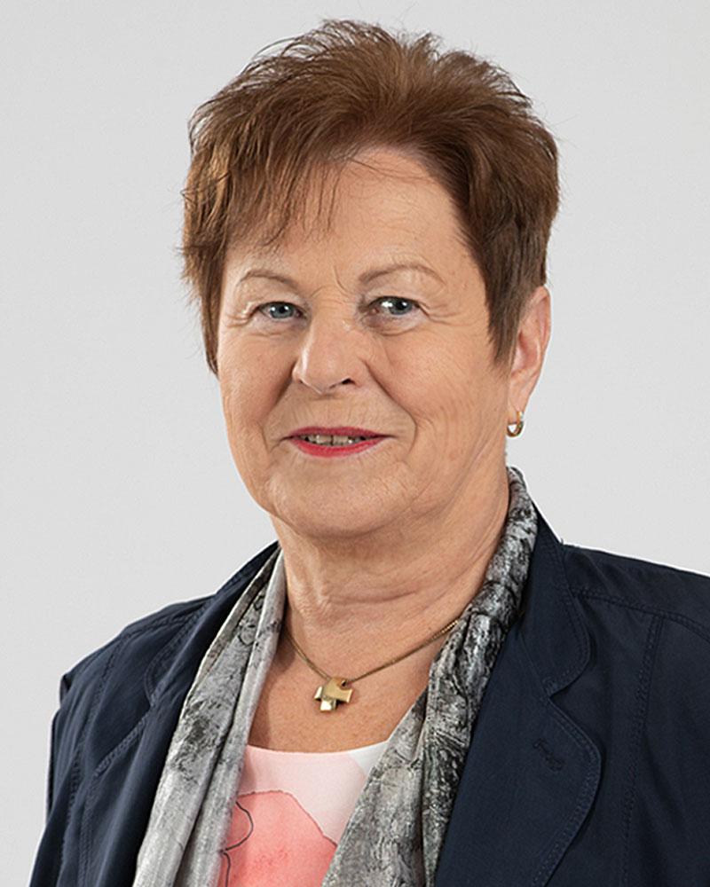 Renate Römer stellvertretende Vorstandsvorsitzende Werk-Hilfe e.V.