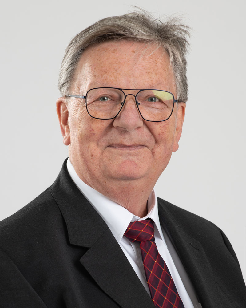 Rolf Pahl Vorstandsvorsitzender Werk-Hilfe e.V.